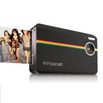 Camara Digital Instantanea Polaroid Z2300 Negra