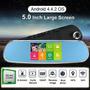 5 1080p Android Gps Navi Wifi Cámara Grabadora Dvr Coche