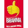 Brahma Lata 473 Ml Pack X 24