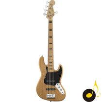Baixo Fender Squier Vintage Modified Jazz Bass 5 Cordas