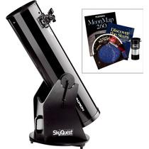 Telescópio Orion Skyquest Xt10 - Dobsoniano - Importado