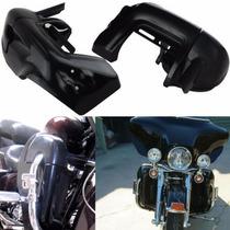 Harley Davidson Lower Fairings Para Electra Road King Ultra