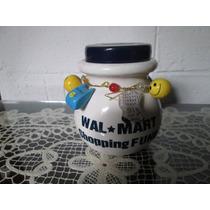 Dulcero-alcancía Cerámica Wall Mart, Hermoso Diseño