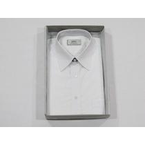 1 Camisa Raphy M/c, Work Ref. 52061, Tam. 5(44) Branco.