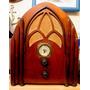 Antigua Radio Capilla Año 1930 (pieza De Coleccion) Completa