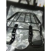 Porta Equipaje Honda Titan 99 Y Otras Dvm Motorepuestos