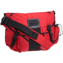 Bolso Diesel Icons Of Rock Thunders Messenger Bag Fórmula U