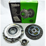 Kit De Embrague Valeo Honda Fit (disc+prens+balin)