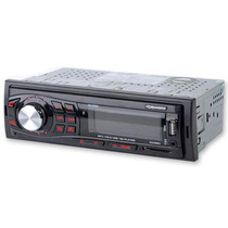 Autoestereo Roadstar Rs-2700dl Sd/usb/mp3/fm