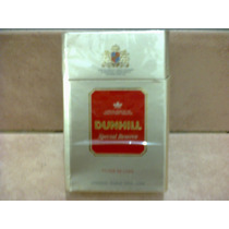 Dunhill Special Reserve - Inglaterra