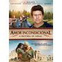 Dvd Amor Incondicional - A História De Oseias (filme Gospe)