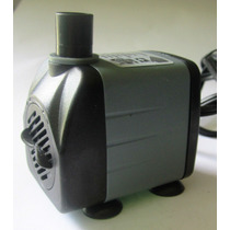 Bomba De Agua Sumergible Muro Lloron Fuente Escritorio Msi