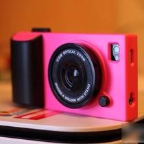Original Funda Case Para Iphone 4, 4s - Color Rosa