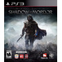 Shadow Of Mordor Legion Edition Digital Ps3