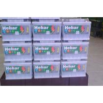 Bateria Heliar 60amp (somente Rio Janeiro) Bairro C.grande