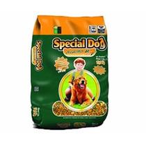 Ração Special Dog Carne E Vegetais Adultos 25kg