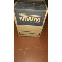 Turbina Frontier/xterra Mecânica Motor Mwm Sprint 2.8 4cc
