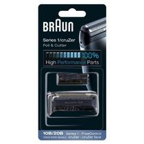 Repuesto Braun 10b Foil And Cutter Para 1000 Series