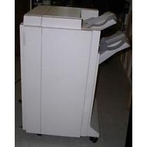 Xerox Docucolor 250/ Modulo Engrapadora /dobladora/perforado