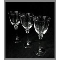 Como Regalado Vende 12 Fantasticas Copas Cristal Volf