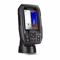 Sonar Garmin Fishfinder Striker 4 Com Gps Super Lançamento