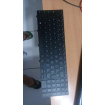 Teclado Notebook Dell 15 Serie 5000(teclado Numerico) 0j84th