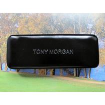 Tony Morgan Estuche Original P/ Lentes Bueno Maa