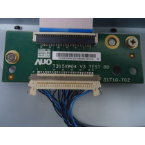 Placa Tcon Tv Lcd Hbuster Hbtv32d05hd T315xw02 V2