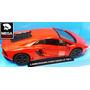 Auto Lamborghini Aventador Esc1:32 Coleccion Metalico