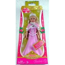 Barbie Mini Reino Barbie En El Cascanueces Adorno Princesa