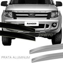 Longarina Teto Decorativa Ranger 13/15 Slim 135cm Tg Poli