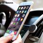 Soporte Auto Camioneta Holder Celular Imantado Baseus