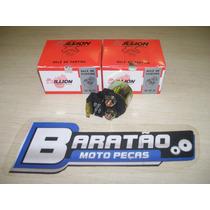 Relê De Partida Honda Nx 350 Sahara Baratão Moto Peças ! !