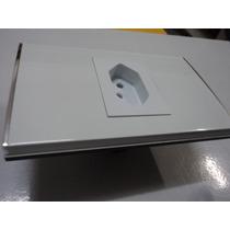Tomadas E Interruptores Linha Luxo Interneed Ultralar