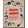 Gigantes Y Cabezudos - Luque Lobos - 1929