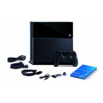 Urucel - Playstation 4 -ps4 - 500gb - Nueva En Caja Cerrada!