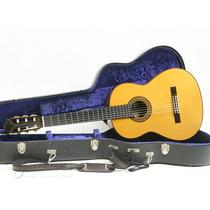 Yamaha Guitarra Clasica Gc30 Alta Gama Hendrix Music