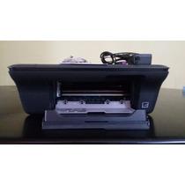 Impresora Hp Deskjet 2050 J510 Series. Vendo O Cambio