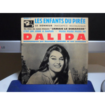 Dalida Les Enfants Du Piree + 3 Faixas Compacto Franca Vr7