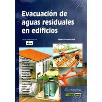 Evacuacion De Aguas Residuales En Edificios - Soriano / Alfa