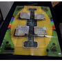 Heroclix Mapa Fountain Of Asgard 2ft X 3ft Marvel Games