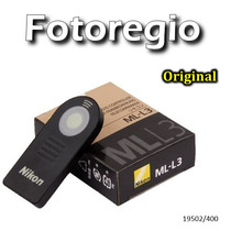 Control Remoto Ml-l3 Para Nikon F65 F75 V1 V2 J1 J2