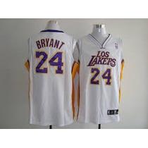 Camisetas De Basket Nba -miami-heat- Lakers- 2xl-3xl