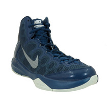 Zapatillas Nike Zoom Without A Doubt Basquet 749432-402