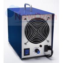 Oxi-sanitização, Ozonizador, Desodorização Com Ozônio