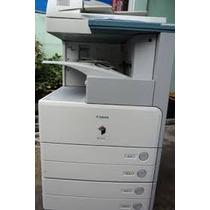 Copiadora Impresora Canon Ir 3245,3235 Mn4