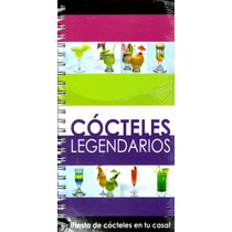 Cocteles Legendarios - Murray Powell / Tomo