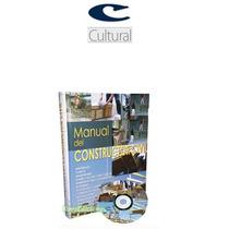 Manual Del Constructor Civil 1 Vol Cultural