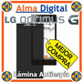 Lamina Protector Pantalla Antiespia Lg Optimus G Antichisme