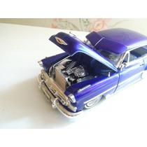 Bel Air Jada Toys Low Rider